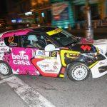 Start în sezonul cu numărul 6 al Cupei Suzuki