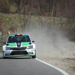 Tess Rally Brașov 2018 'se joacă cu casa închisă!'