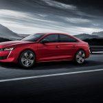 Pe 6 martie PEUGEOT prezintă trei premiere mondiale la Salonul Auto de la Geneva