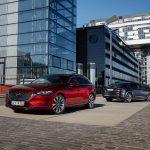 Noua linie de design și inovații tehnice Mazda la Geneva