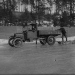 Nokian Tyres aniversează 120 de ani de la pionieratul său în industrie