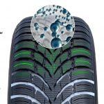 Nokian Tyres anunță lansarea noii anvelope de iarnă Nokian WR SUV 4