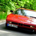 """Aniversări BMW Group Classic la Techno Classica 2018 – 40 de ani BMW M1 şi 50 de ani """"coupe-uri mari"""""""
