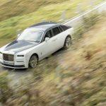Noul Rolls-Royce Phantom, debut la Salonul Internaţional de Automobile Bucureşti 2018