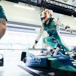 Formula E: António Félix da Costa a obţinut noi puncte pentru MS&AD Andretti Formula E