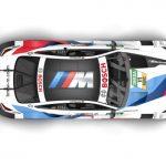 DTM: BMW Motorsport a prezentat fanilor modelul BMW M4 DTM în 3D