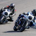 Noul BMW Motorrad BoxerCup începe în 2018