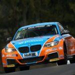VLN: echipele BMW au început sezonul Nordschleife