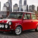 Premiera mondială la Salonul Internaţional Auto de la New York: Mini Electric clasic