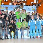 Omega Rally Team: podium pentru echipa la Raliul Brașovului