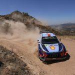Hyundai Motorsport si Dani Sordo sund lideri dupa prima zi din Raliul Mexicului