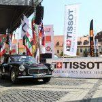 Sibiu Rally Romania a fost inclus în calendarul FIVA alături de cele mai prestigioase competiții de mașini istorice din lume