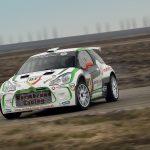 Simone Tempestini, un sezon 2018 intre WRC si CNR