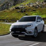 Dublă premieră Mitsubishi Motors la Geneva