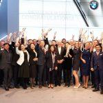 FIA WEC: Tomczyk, prezent la Premiile BMW la Berlin