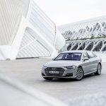 Audi A8 este 'World Luxury Car 2018'