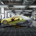 BMW Group deschide Unterschleißheim, Campusul pentru Condus Autonom