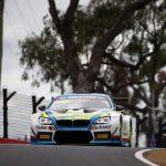 Campionatul GT al Australiei: BMW Team SRM sărbătoreşte un podium