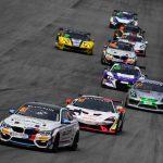 Seria Blancpain GT Asia: BMW Team Studie pe podium