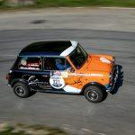 Sibiu Rally Romania: trei zile de spectacol pentru pasionații de mașini clasice și sporturi cu motor