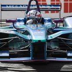 Campionatul FIA Formula E ABB: Week-end dificil la Paris pentru MS&AD Andretti Formula E