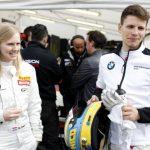 3 întrebări pentru… Beitske Visser şi Nico Menzel