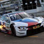 Pregătiri intense pentru BMW M Motorsport la testul DTM de la Hockenheim