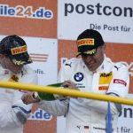 ADAC GT Masters: podium pentru Scheider şi Jensen în prima etapă