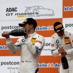 ADAC GT Masters: MRS GT-Racing, cea mai bine clasată echipă BMW la Most