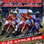 Campionatul European BMU – Motocross Prundu – Giurgiu – Romania