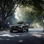 Noile SUV-uri Volvo XC60 și XC40, noi premii în Orientul Mijlociu și Europa de Est