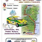Raliul Prieteniei Brăila – Dobrich, editia a XXXIV-a, 17 – 20.05.2018