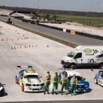 Lansare de succes pentru YACCO RACING TEAM – România