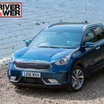 Cinci modele din gama Kia au fost onorate în cadrul premiilor Driver Power Survey 2018