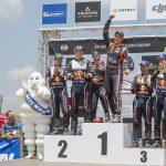 Thierry Neuville si Hyundai Motorsport au castigat Raliul Portugaliei