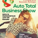 Tradiţia continuă: Auto Total Business Show 2018, la a şaptea ediţie!