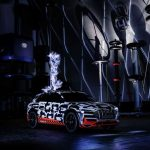 Prototipul Audi e-tron anunță zorii unei noi ere pentru marca celor Patru Inele