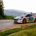 Transilvania Rally: Bogdan Marisca si Karoly Borbely, evolutie spectaculoasa, final nedorit