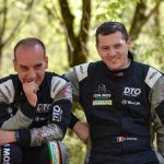 DTO Tellur RT pregătită pentru Telekom Sport Transilvania Rally powered by Ford