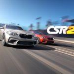 Noul BMW M2 Competition debutează în CSR Racing 2 de la Zynga