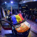Vara aceasta, debutanții Cupa DACIA se numără la Transilvania Rally