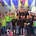 Prorally Team Brașov, locul 3 la Raliul Aradului Kia 2018