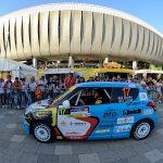 Cupa Suzuki – Toate cele 9 echipaje incheie cu succes Transilvania Rally