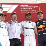 Victorie de rutina pentru britanicul Lewis Hamilton