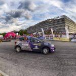 Andrei Mitre, învingător în Cupa DACIA, în premieră la Transilvania Rally 2018