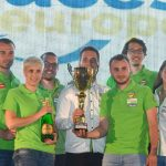 Napoca Rally Academy la startul primului raliu pe macadam in CNRD 2018