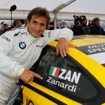 Alessandro Zanardi va concura în etapa DTM din Italia cu BMW M4 DTM