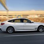 Noi motoare entry-level pentru BMW Seria 6 Gran Turismo