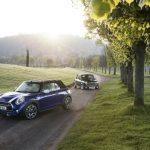 25 de ani MINI Cabriolet, model special în Marea Britanie