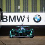 BMW i Berlin E-Prix a încântat fani germani ai Formulei E